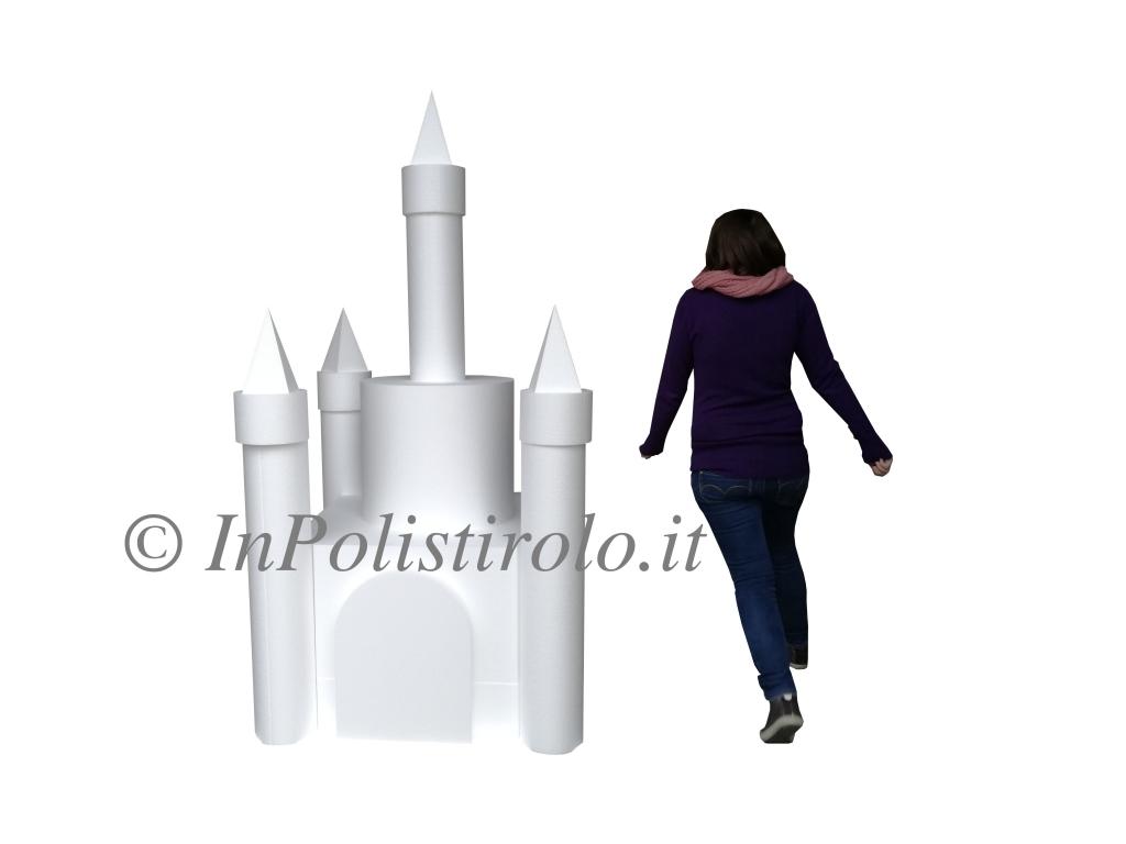 castello tableau mariage inpolistirolo