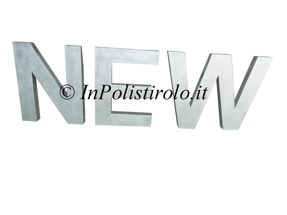 new 3d inpolistirolo